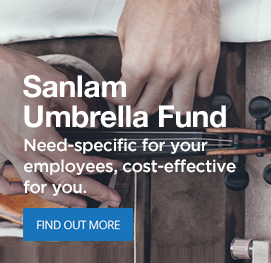 Sanlam Umbrella Fund