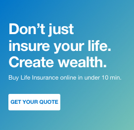 Indie - Don't just insure your life. Create wealth.