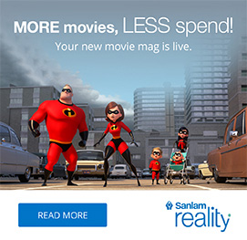 More movies, less spend!