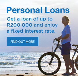get a loan of up to R200 000