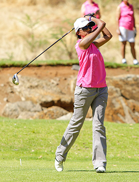 Sanlam South African Men's Amateur Golf Championship