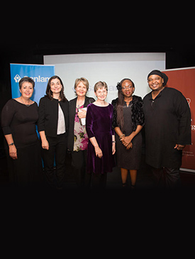 Sanlam Prize for Youth Literature